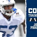 Colts announce joint practices with Carolina...