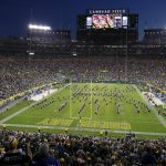 Packers converting to mobile tickets only starting...