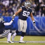 The Dallas Cowboys should prioritize developing...