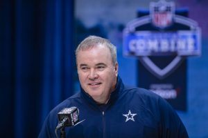 Dallas Cowboys must make playoffs or MIke McCarthy...