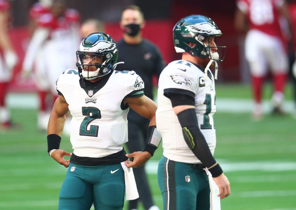 5 NFL quarterbacks that have a lot to prove in...