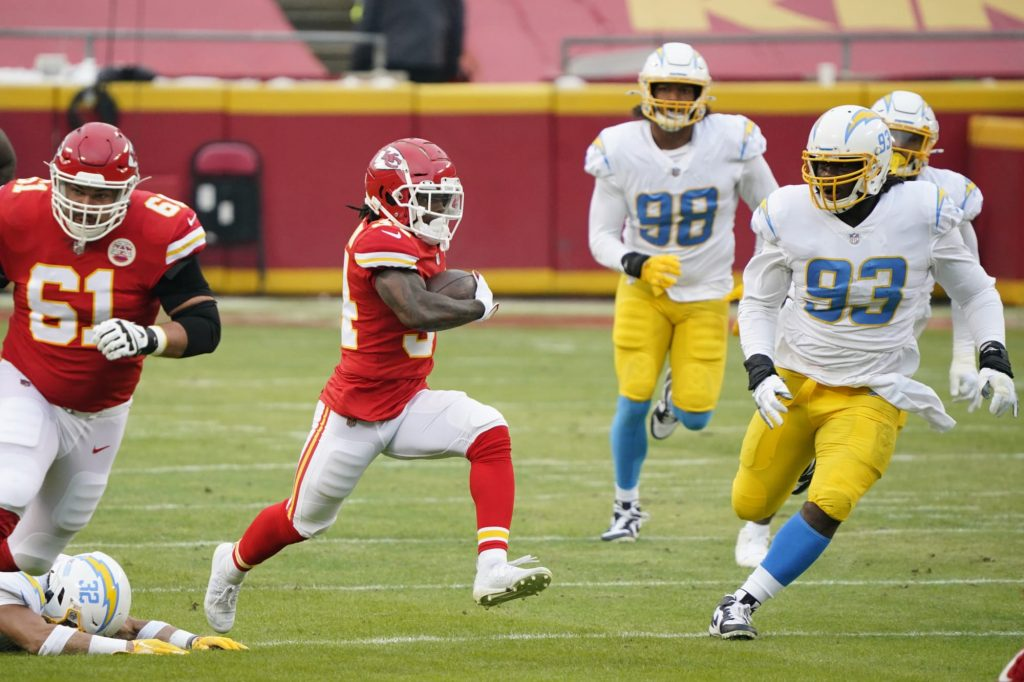 3 Kansas City Chiefs fighting for their job in...
