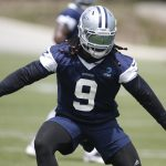 3 Dallas Cowboys who need to have a great training...