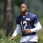 Chicago Bears unlikely to give Allen Robinson...