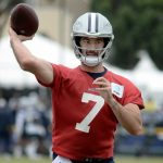 Can Ben DiNucci earn the Dallas Cowboys primary...