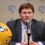 Mark Murphy's latest column says nothing about...
