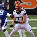 Left tackle Jonah Williams wants to prove Bengals...