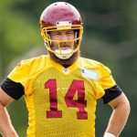 Ryan Fitzpatrick: This is the best situation I've...