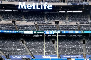 Update on MetLife Stadium protocols for Giants and...