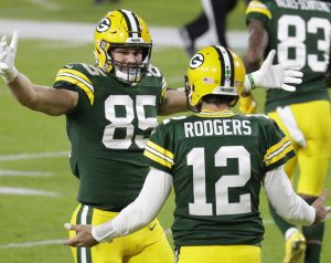 Aaron Rodgers and the Packers Must Come Together,...