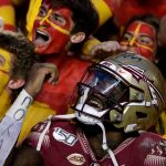 Seahawks waive rookie undrafted wide receiver...