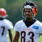 Tyler Boyd: I think the whole nation will talk...