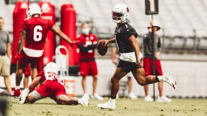 No Sugarcoating Kyler Murray's Importance To...