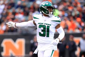 Jets corner Bless Austin faces serious pressure to...