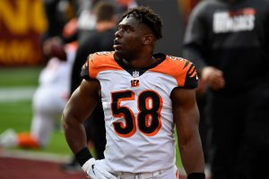 Carl Lawson must reward Jets' big contract with...