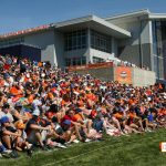 Broncos announce change to training camp practice...
