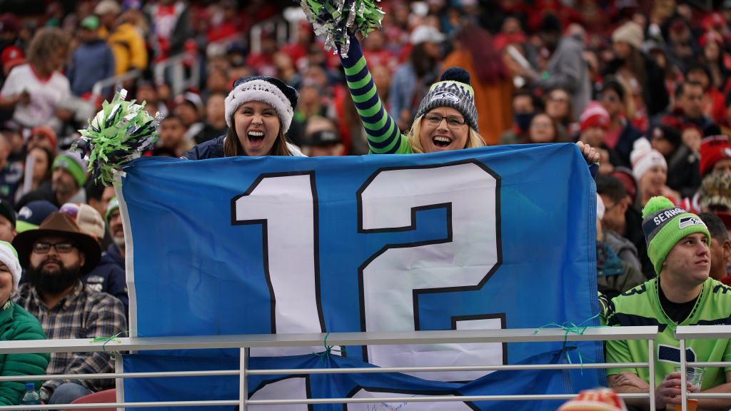 How to join Seattle Seahawks' 12 Tour for a...