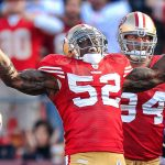 From His First to Last, Patrick Willis Remembers...