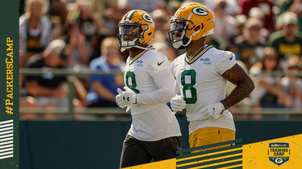 Five things learned at Packers training camp –...
