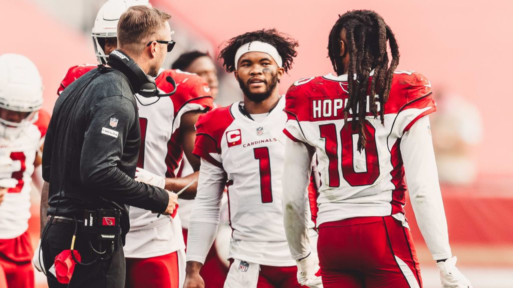 Football Outsiders Less Bullish About Cardinals In...