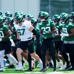 Jets will hold joint practices with Packers