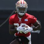 49ers Sign Trey Sermon to a Four-Year Deal; Claim...