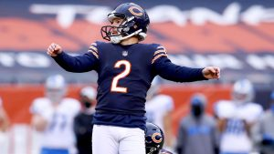 Bears 2021 position preview: Special teams