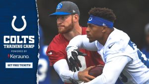Get all the info on the Indianapolis Colts 2021...