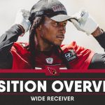 Cardinals Position Overview 2021: Wide Receiver