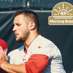 NFL.com Projects 49ers 2021 MVP and Breakout Star