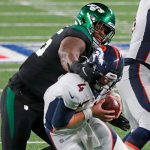 Quinnen Williams can reach scary new level under...
