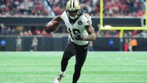 Receiver Ted Ginn Jr. retires after 14-year NFL...