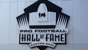 Pro Football Hall of Fame wants induction speeches...