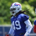 Tremaine Edmunds' best football ahead of him as...
