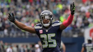 Deshawn Shead had an interest in coaching for...