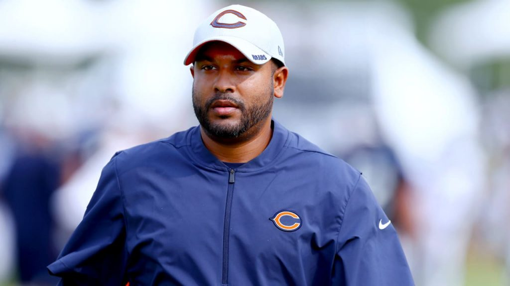 Chicago Bears confident in new defensive...