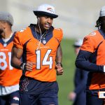 Broncos training camp: Previewing the RB...