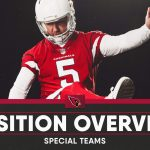 Cardinals Position Overview 2021: Special Teams