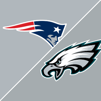 Patriots vs. Eagles - Game Summary - August 19,...