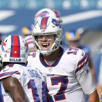 Josh Allen Gets Paid | Football Outsiders