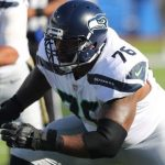 Duane Brown not practicing, unhappy that Seahawks...
