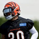 Report: Bengals, Jessie Bates not expected to...