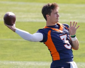 AFC West Over/Unders: Are the Broncos a Lock for a...