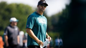 Eagles are No. 3 in a ranking of the NFL's...