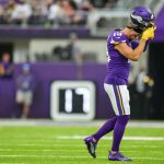 Adam Thielen emerges from Week Two of the...