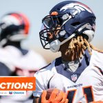 Broncos activate S Jamar Johnson from...