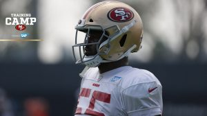 Dee Ford Makes Full-Team Debut; 49ers Get Red Zone...