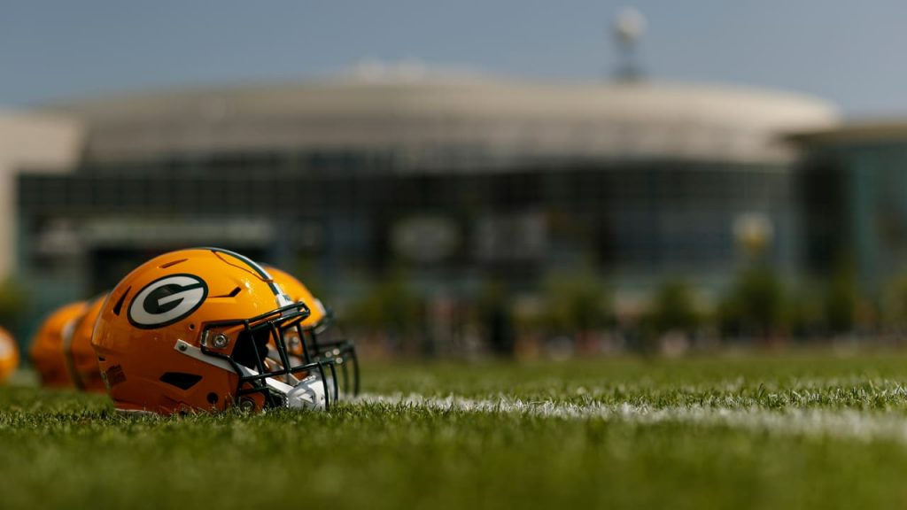 Packers activate LB Ray Wilborn from...
