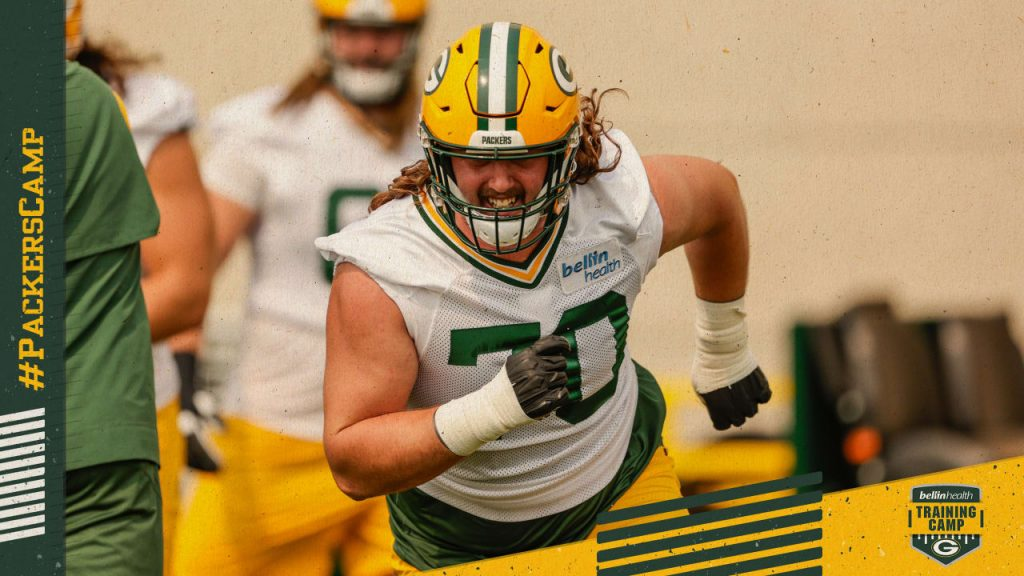 5 things learned at Packers training camp – Aug....
