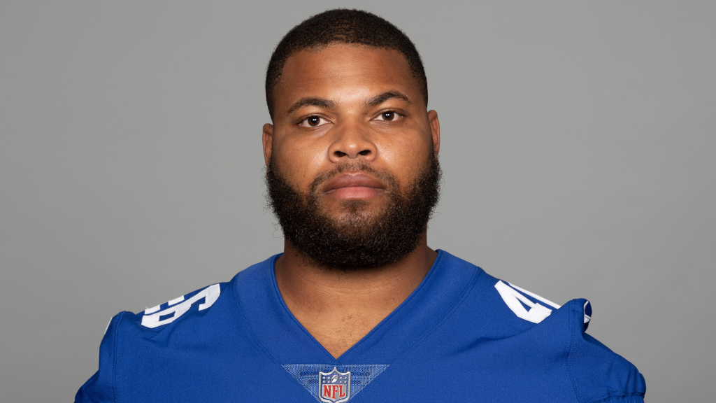 Giants LB Ryan Anderson suspended 6 games for PED...